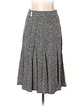 Max Mara Silk Skirt Size 10