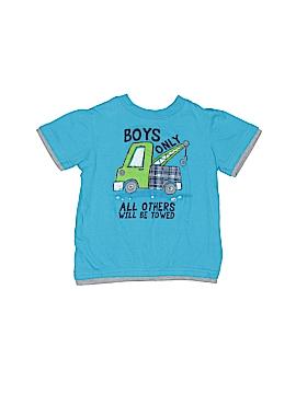 Kids Headquarters Short Sleeve T-Shirt Size 24 mo