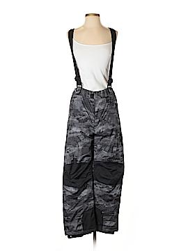 Weatherproof Snow Pants With Bib Size 14 - 16