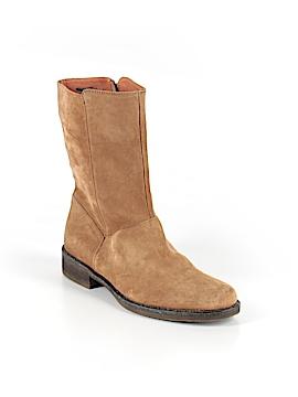 J. Crew Boots Size 8 1/2