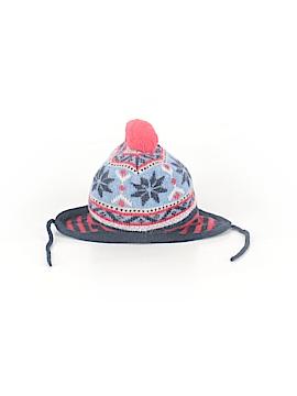 JoJo Maman Bebe Winter Hat Size 6-12 mo