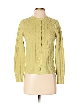 CK Bradley New York Cashmere Cardigan Size S
