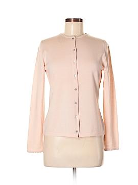 Neiman Marcus Wool Cardigan Size M