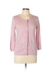 Boden Women Wool Cardigan Size 8