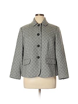 Talbots Wool Blazer Size 16 (Petite)
