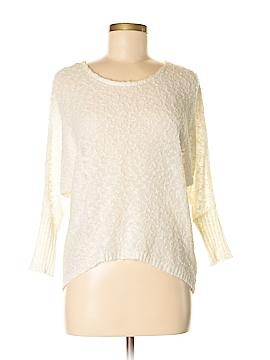 LA Hearts Pullover Sweater Size XS