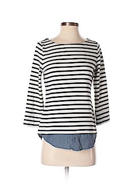 Market and Spruce Sweatshirt Size XS