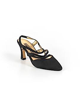 Apostrophe Heels Size 7