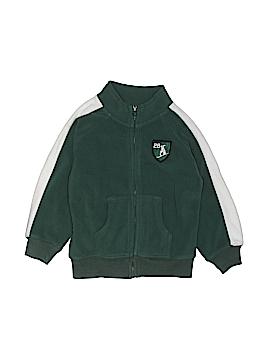 Gymboree Fleece Jacket Size 3 - 4