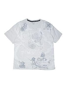 DKNY Short Sleeve T-Shirt Size S (Youth)