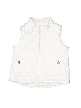 Baby Gap Outlet Vest Size 2