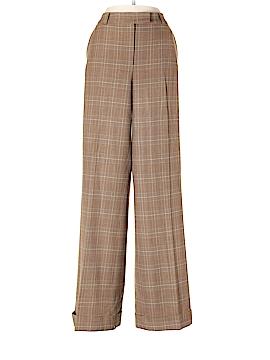 Peck & Peck Wool Pants Size 4