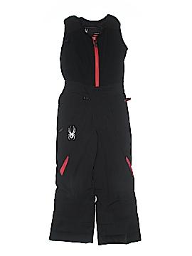 Spyder One Piece Snowsuit Size 5