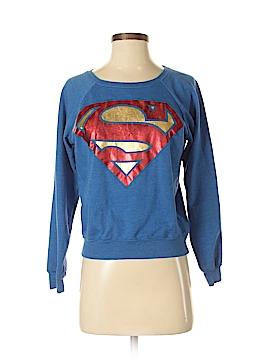 DC Comics Sweatshirt Size XS
