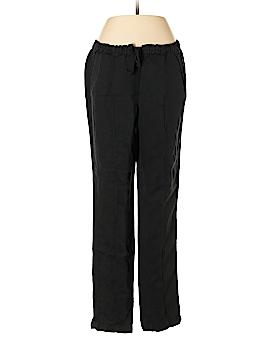 Lou & Grey Linen Pants Size 10