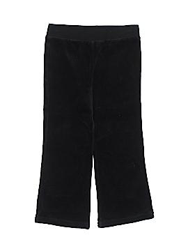 Healthtex Velour Pants Size 3T