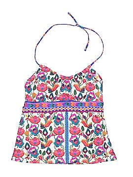 Nanette Lepore Swimsuit Top Size L