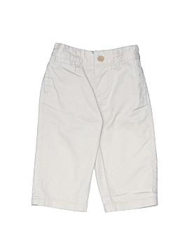 Ralph Lauren Khakis Size 9 mo