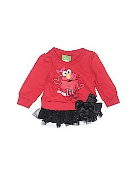 Sesame Street Dress Size 12 mo