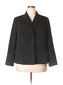 George Faux Fur Vest Size 20 (Plus)