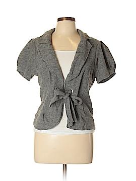 Willi Smith Wool Cardigan Size XL