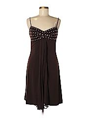 Nine West Women Cocktail Dress Size 6