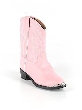 Durango Boots Size 2 1/2