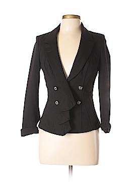 White House Black Market Blazer Size 8 (Petite)