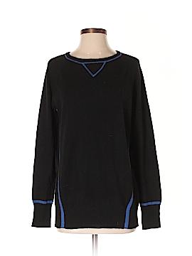 Lauren Hansen Cashmere Pullover Sweater Size S