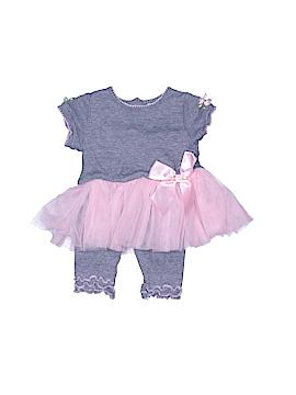 Guess Baby Dress Size 3-6 mo