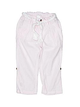 H&M Linen Pants Size 12-18 mo