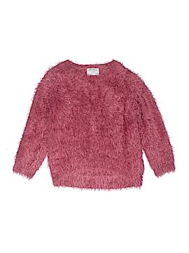 Zara Pullover Sweater Size 7