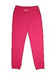 Cat & Jack Girls Sweatpants Size 10 - 12