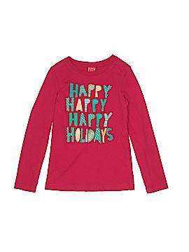 Target Long Sleeve T-Shirt Size 6 - 6X