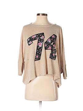Annianna 3/4 Sleeve Top Size S