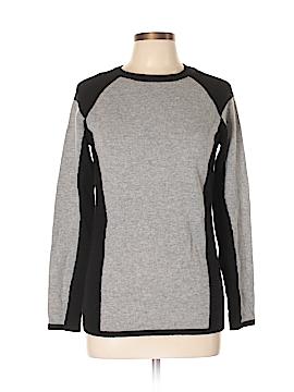 Lauren Hansen Cashmere Pullover Sweater Size M