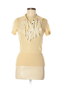Fornarina Short Sleeve Jersey Size M
