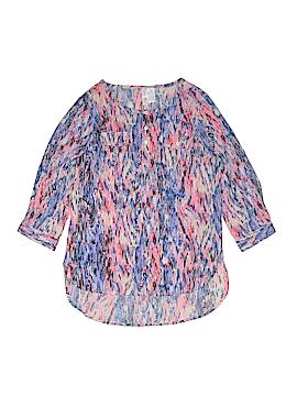 Japna Kids 3/4 Sleeve Blouse Size 14