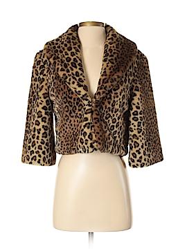 Luii Faux Fur Jacket Size S