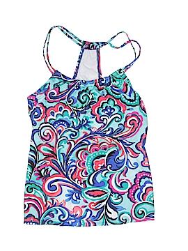 24th & Ocean Swimsuit Top Size M