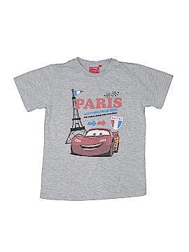 Disney's Cars Short Sleeve T-Shirt Size 8