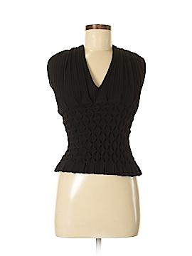 Emporio Armani Short Sleeve Top Size 6
