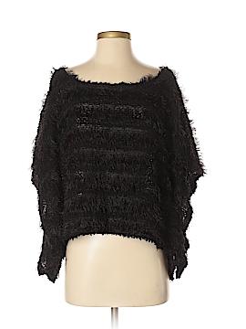 Feline Pullover Sweater Size S