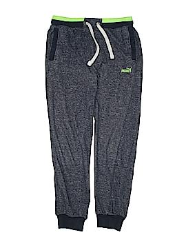 Puma Sweatpants Size L (Youth)