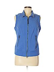 Zella Women Track Jacket Size M