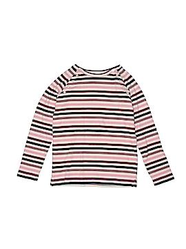 Olive Juice Long Sleeve T-Shirt Size L (Kids)