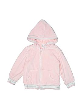 TKS Basics Zip Up Hoodie Size 3T