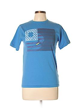 Lucky Brand Short Sleeve T-Shirt Size L