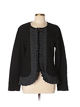 A. Giannetti Wool Coat Size XL