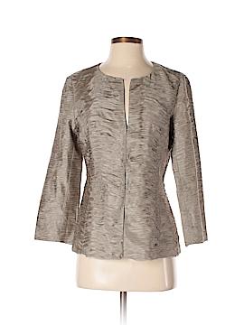 Eileen Fisher Silk Blazer Size XS